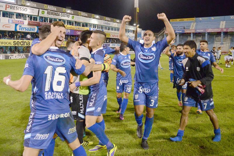 Libertadores: Lanus pierde ante Chapeoense en La Fortaleza