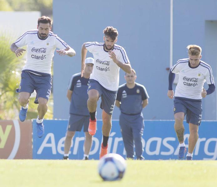 El positivo registro de Inter con Medel jugando como central