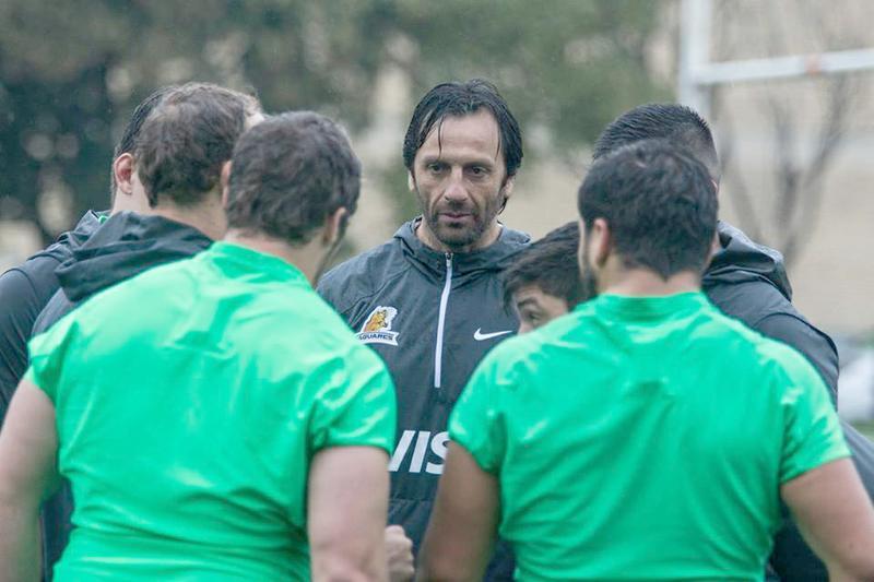 Rugby: Jaguares confirmados, con Alemanno como titular