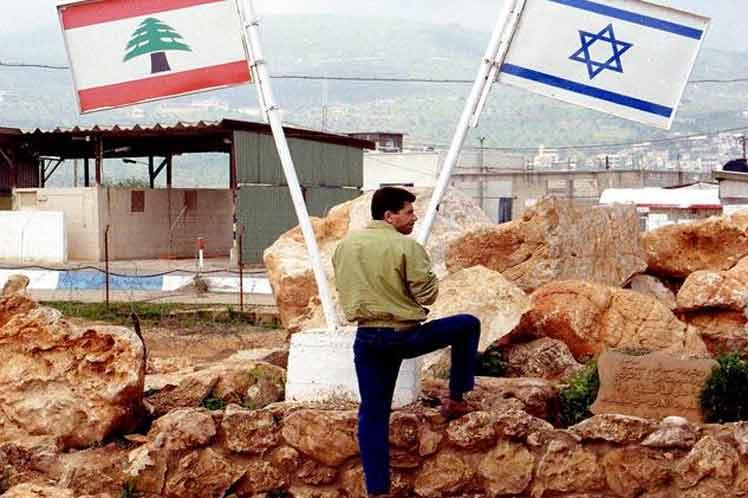 Preocupa la tensión entre Israel y Líbano