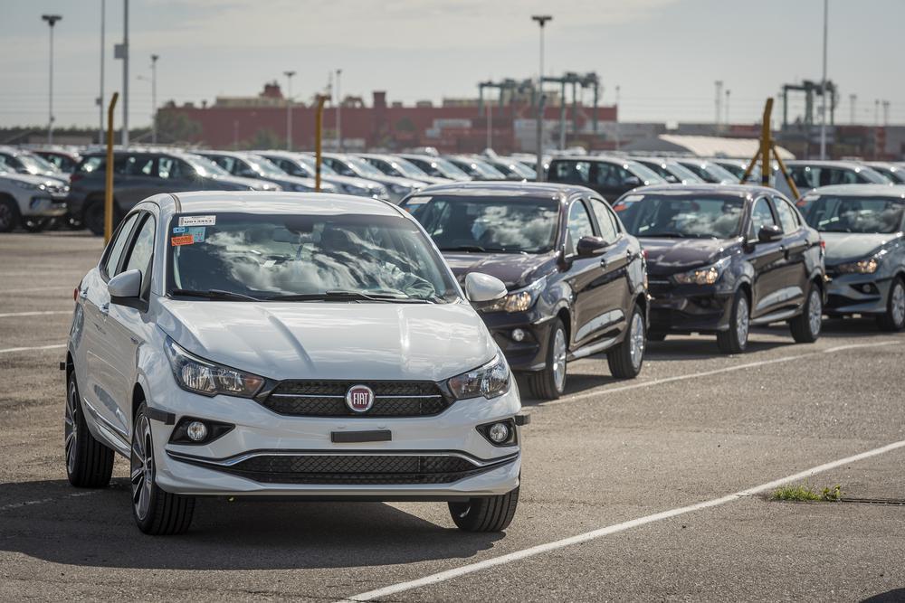 En 2018 El Patentamiento De Autos Nuevos Bajo 10 9