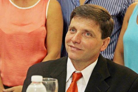 Candidato a concejal en causa por lavado for Juzgado federal rosario